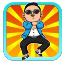 Gangnam Style Massacre for iPhone and iPad
