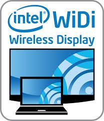Передача изображения без проводов – Intel WiDi