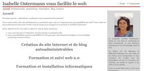 www.isabelle-ostermann.fr