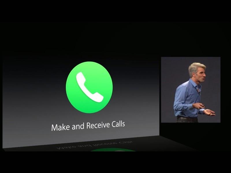 iOS 8 Guide: Sådan modtager og foretager du telefonopkald på din iPad via din iPhone