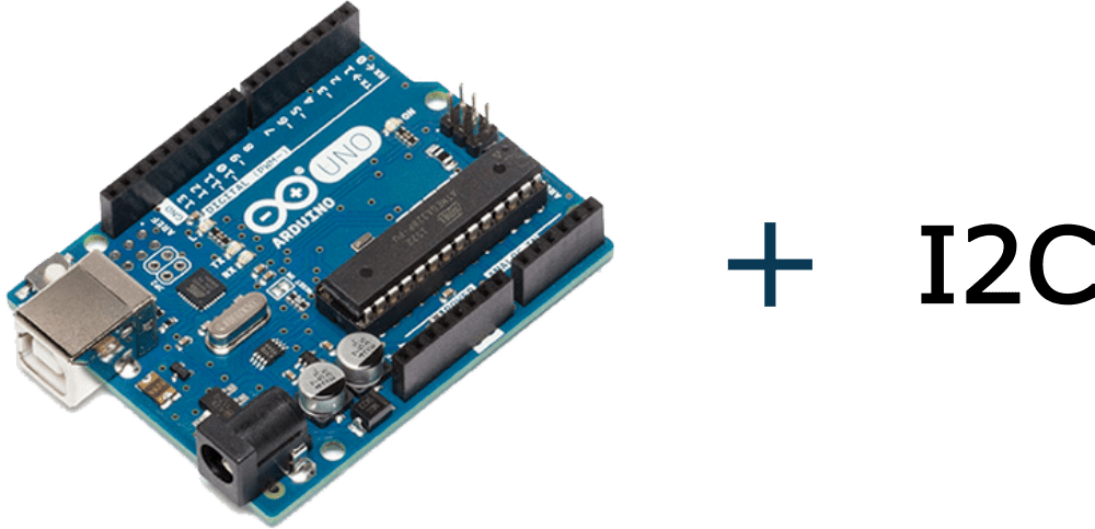 Using I2C (Inter-Integrated Circuit) in Arduino