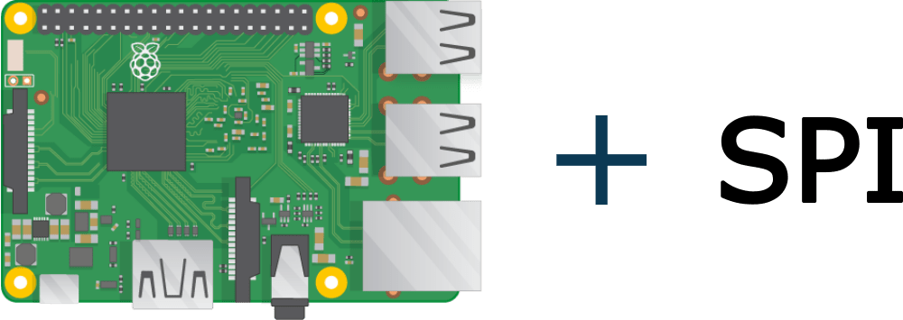 Using Serial Peripheral Interface (SPI) in Raspberry Pi