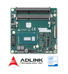ADLINK COM Express Compact Size Type 6