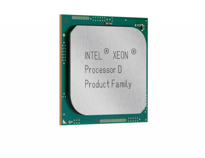 Intel Xeon D Processor
