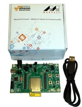 Marvell MW303 Kit