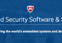 McAfee Embedded