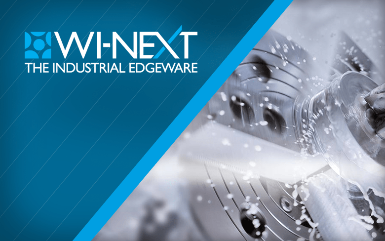 Wi-NEXT redefines the architecture of Industrial IoT applications