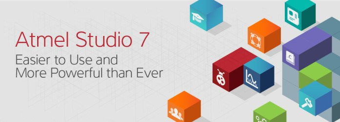 Atmel Studio7