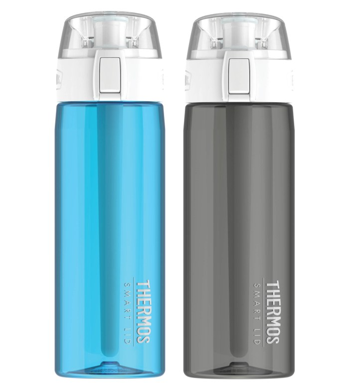 Thermos LLC - Hydration Bottle with Smart Lid