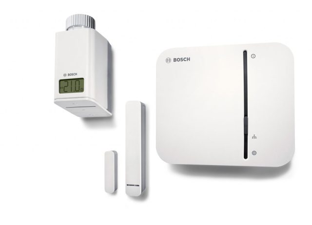 Bosch Smart Home Products