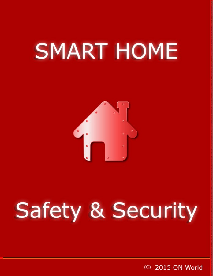 On World smart-home-security