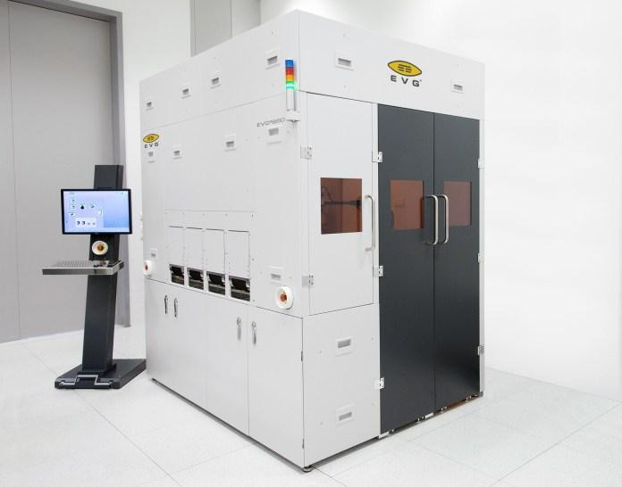 EV Group EVG850 LT Plasma Activated Fusion Bonding System