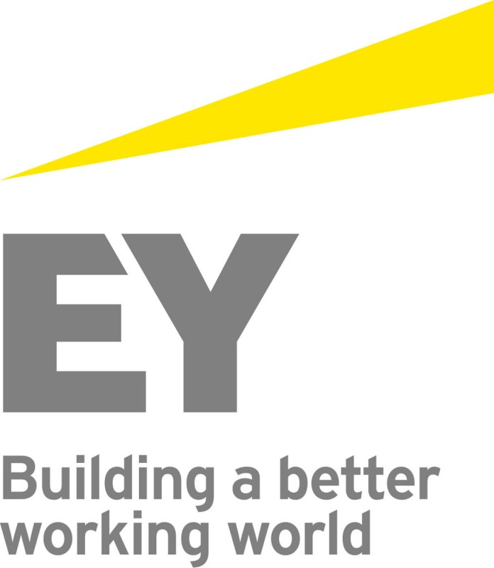 ERNST & YOUNG BETTER WORKING WORLD