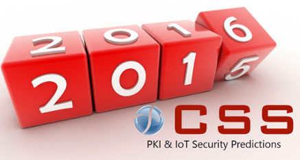 2016 PKI and IoT Security Predictions
