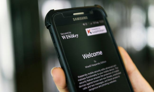 WISeKey IoT