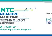 Singapore Maritime Technology Conference