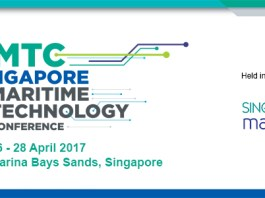 Singapore Maritime Technology Conference