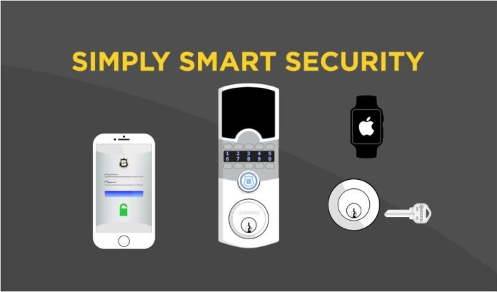 Array Smart Security