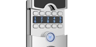 Brinks Array Smart Lock