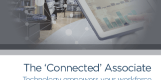 SOTI the connected associate retail whitepaper