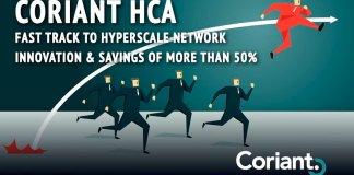 Coriant HCA
