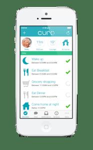Curo App