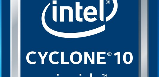 Intel Cyclone 10