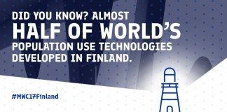 MWC17 Finland