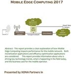Mobile Edge Computing 2017