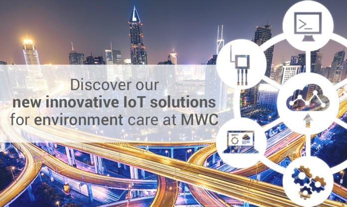 New Libelium IoT Solutions