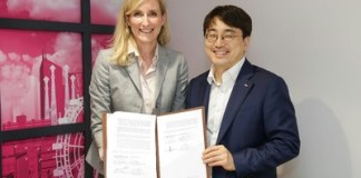 SK Telecom and Deutsche Telekom Quantum Alliance