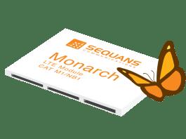 Sequans Monarch