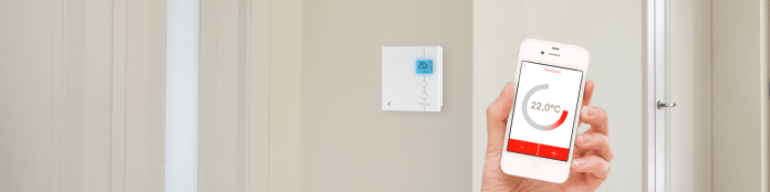stelpro thermostat