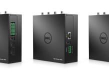 Dell Internet of Things (IoT) 3000 Series Gateway Family
