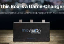 Miovision Scout Connect