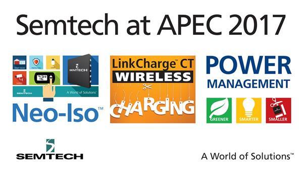 Semtech Apec2017