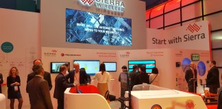 Sierra Wireless MWC17