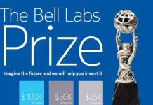 The Bell Labs Prize