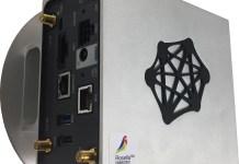 neuBox IoT Edge