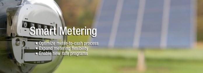 Trilliant Smart Metering