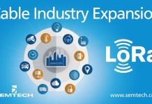pureIntegration Semtech Cable Industry