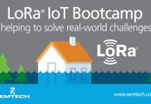 LoRa MIT Bootcamp
