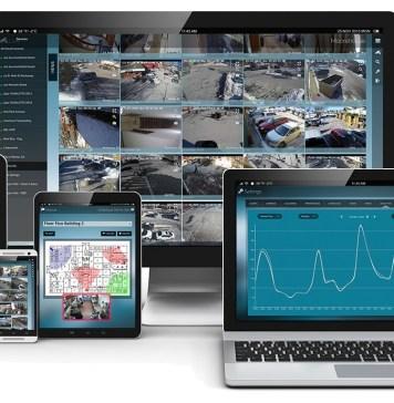 Smartvue Iot Video Platform