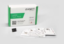 Avnet eUICC Kit 2018