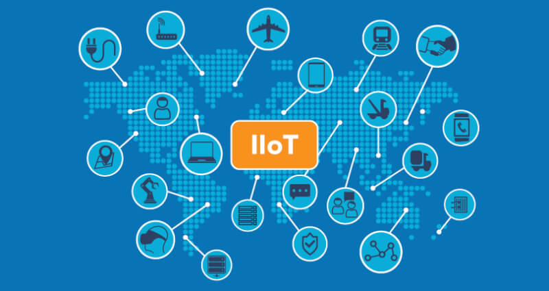 Global Industrial Internet of Things (IIoT) Market Size & Share Analysis  Report: Forecast 2023 - IoT - Internet of Things