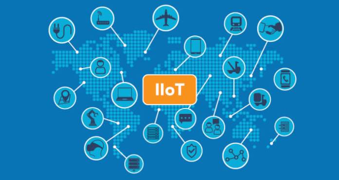 Industrial Internet of Things (IIoT) Market
