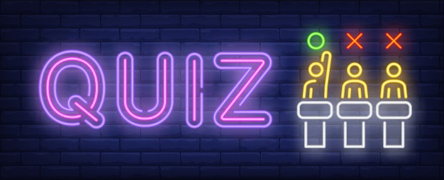 Party Game Its Quiz Time Announced