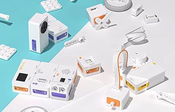 LUXROBO to present a DIY IoT Development Kit at CES 2019