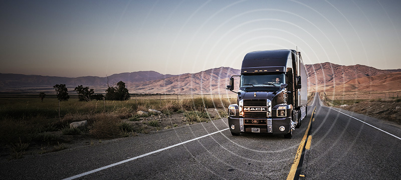 The installed base of video telematics systems in North America and Europe to exceed 6 million units by 2025