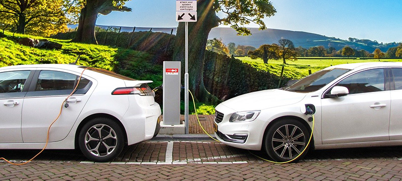 The number of connected EV charging points in Europe and North America to reach 7.9 million by 2025